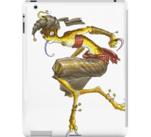 Serpent Song: Stheno iPad Case/Skin