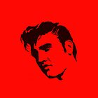 Elvis Red by cerio