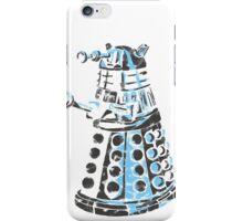 Dalek Graffiti iPhone Case/Skin