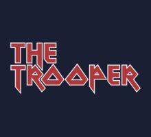 The Trooper Kids Tee