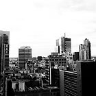 My Melbourne by LadyThegn