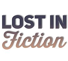 Lost in Fiction by thebookstheppl