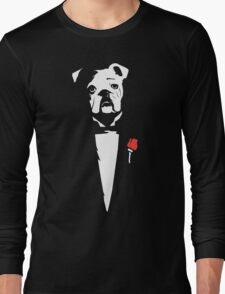 The Dogfather Long Sleeve T-Shirt