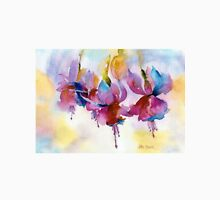 Fuchsia Watercolor II Unisex T-Shirt