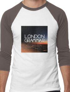 London Grammar 2 Men's Baseball ¾ T-Shirt