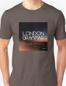 London Grammar 2 Unisex T-Shirt