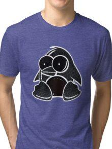 Love Penguins Tri-blend T-Shirt