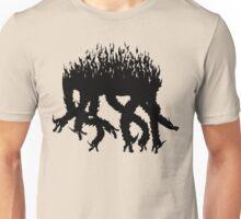 Ink Orochi (Okami) Unisex T-Shirt