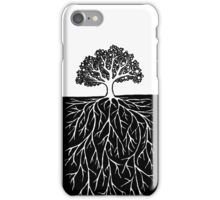 iPhone Roots 2 iPhone Case/Skin