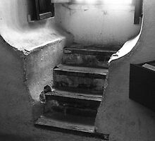 Stairway to Nowhere by James2001