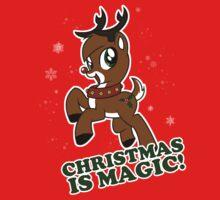 Christmas Is Magic