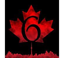 Toronto 6 Photographic Print