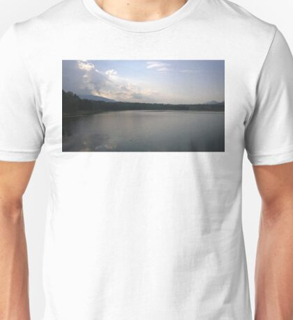 Lake View Unisex T-Shirt