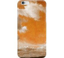 """""""Drifting Through The Valley"""" iPhone Case/Skin"""