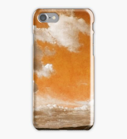 """Drifting Through The Valley"" iPhone Case/Skin"