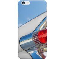 1959 Cadillac tail fin iPhone Case/Skin