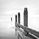 Old Colwyn by maxblack