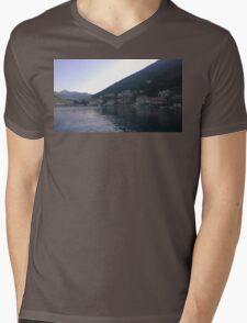 Kotorr, Montenegro Mens V-Neck T-Shirt