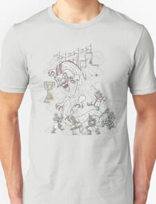 Year of the Killer Rabbit T-Shirt