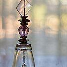 Crystal Bell Still Life by Martie Venter