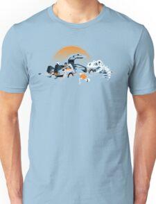 88 Million Years Ago... T-Shirt