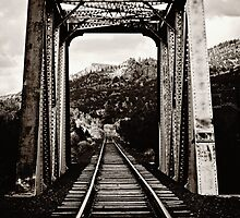 Rust and Rails by lookagain