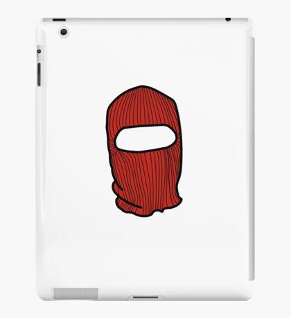 Kanye Ski Mask iPad Case/Skin