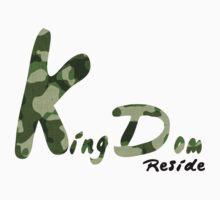 KingDom Camo by KingDomDesigns