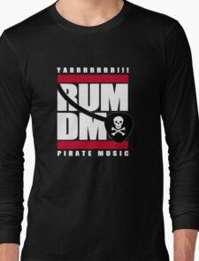 Music Piracy Long Sleeve T-Shirt