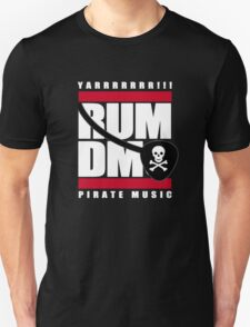Music Piracy T-Shirt