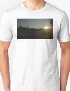 Vienna Silhouette T-Shirt