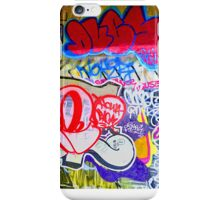 Brooklyn Graffiti iPhone case iPhone Case/Skin