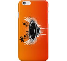 Ride the Bass Wave - *Special Edition* iPhone Case/Skin