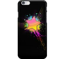 Shooting Star DELUXE iPhone Case/Skin