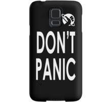 DON'T PANIC iPhone case Samsung Galaxy Case/Skin
