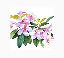 Spring Rhody Watercolor Unisex T-Shirt