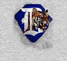 Tigers Baseball  Unisex T-Shirt