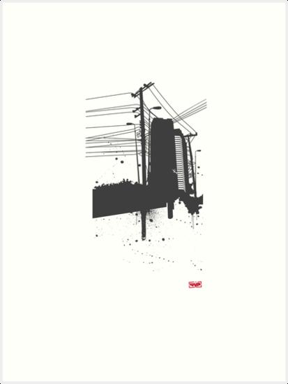Urban-bankok by imho