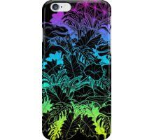 Rainbow TRex iPhone Case/Skin