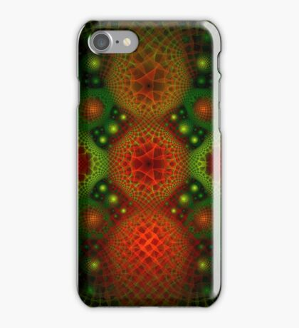 Christmas Cheer iPhone Case iPhone Case/Skin