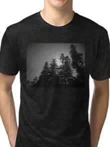 None So Vile Tri-blend T-Shirt