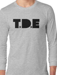TDE Long Sleeve T-Shirt