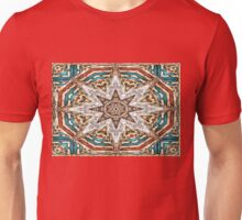 Krazy Kaleidoscopes 1014 Unisex T-Shirt
