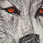 Look into my eyes by Diane  Kramer