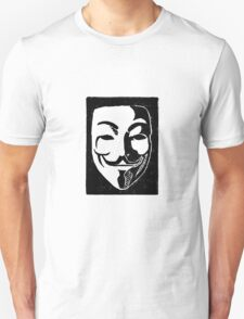 Remember Remember the 5th of November Unisex T-Shirt