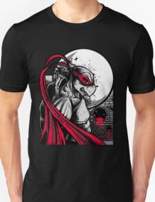 Sewer City Face Off: Part One Unisex T-Shirt