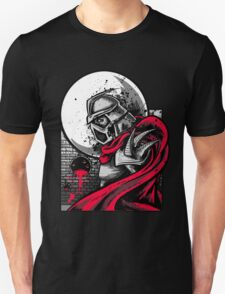 Sewer City Face Off: Part Two Unisex T-Shirt