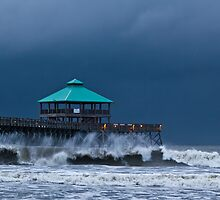 Folly Pier by DCCastelhano