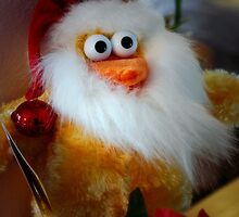 Ho Ho Cluck! by Ms-Bexy