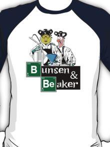 Bunsen & Beaker T-Shirt